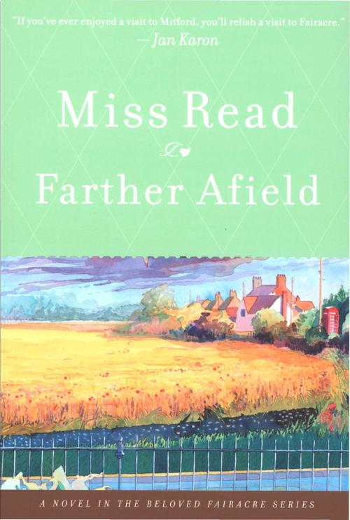 Farther Afield