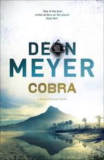 Vente Livre Numérique : Cobra  - Deon Meyer