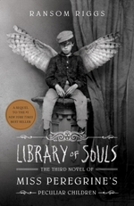 Vente EBooks : Library of Souls  - Ransom Riggs