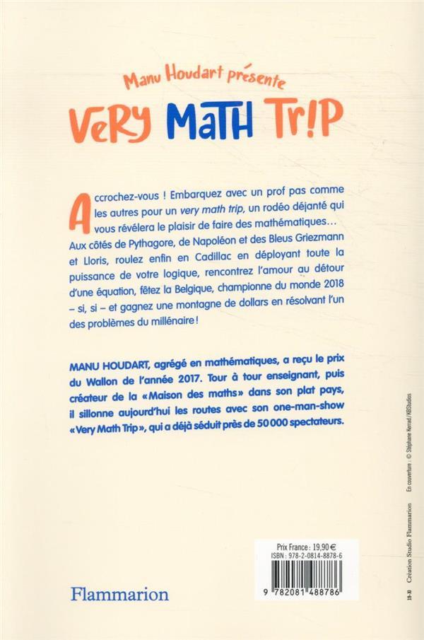 Very math trip