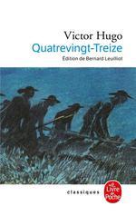 Couverture de Quatrevingt-treize