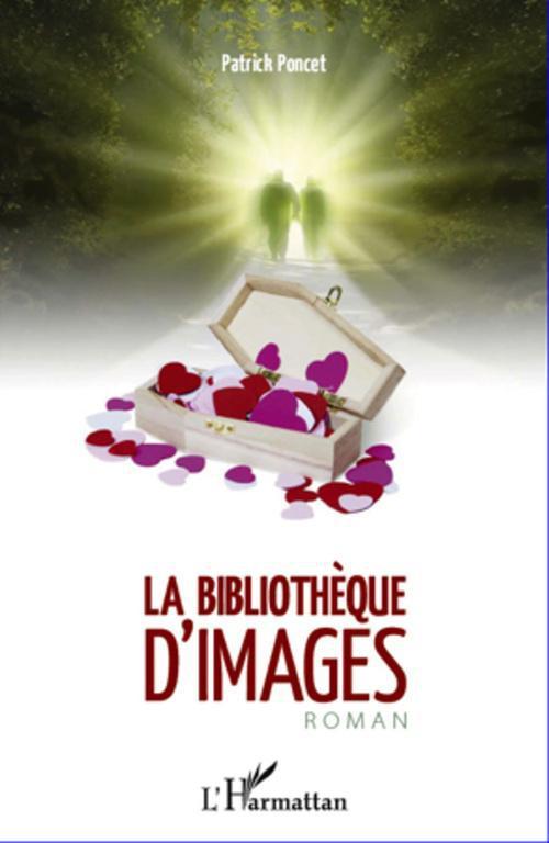 Vente EBooks : Bibliothèque d'images  - Patrick Poncet