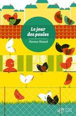 Vente Livre Numérique : Le jour des poules  - Florence Thinard