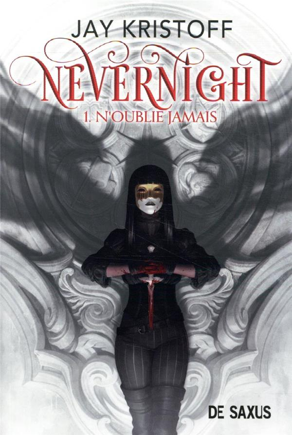 Nevernight t.1 ; n'oublie jamais