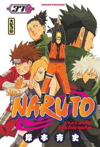Naruto T37