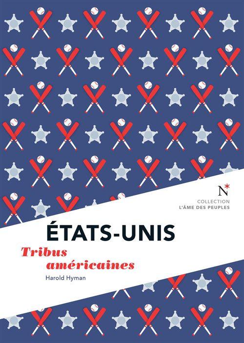 Etats-Unis ; tribus américaines