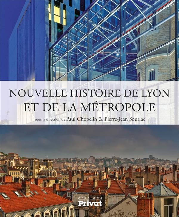 Histoire de Lyon et de la métropole