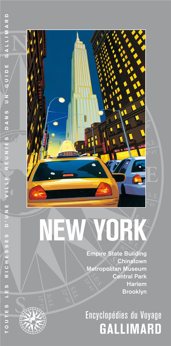 New-York (édition 2019)