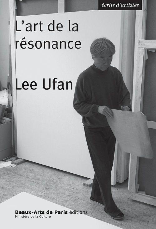 Lee Ufan, l'art de la résonance