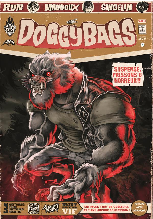 DoggyBags T.1