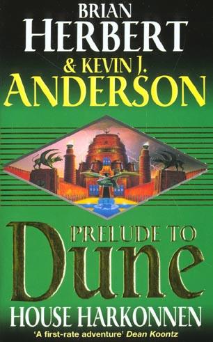 Dune house arkonnen