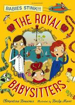 Vente EBooks : The Royal Babysitters  - Clémentine Beauvais