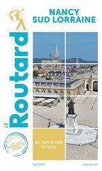 Vente EBooks : Guide du Routard Nancy Sud Lorraine  - COLLECTF