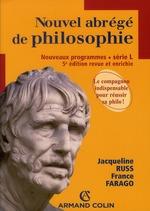 memo references jacqueline russ dictionnaire de philosophie