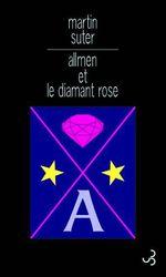 Vente Livre Numérique : Allmen et le diamant rose  - Martin Suter