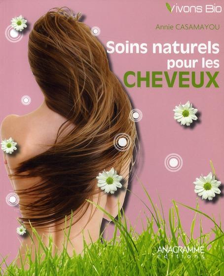 Les cheveux au naturel