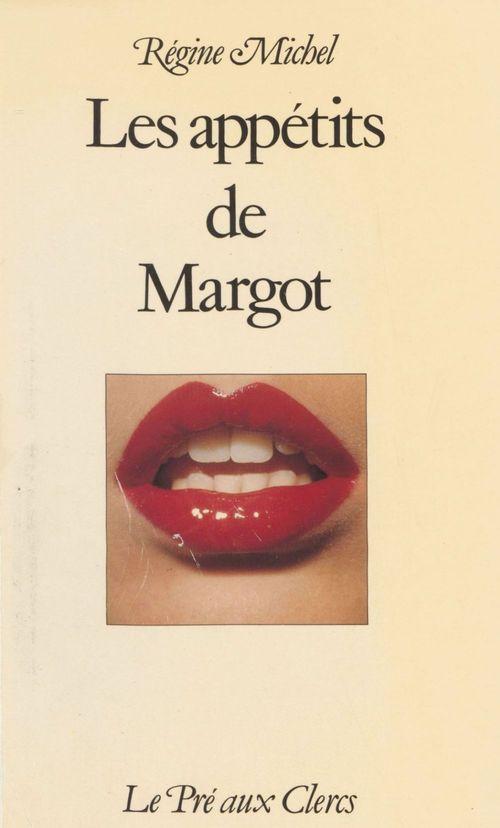 Les Appétits de Margot