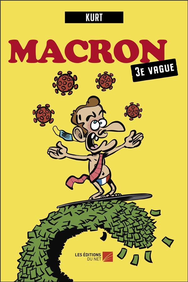 Macron 3e vague
