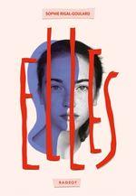 Vente Livre Numérique : Elles  - Sophie Rigal-Goulard