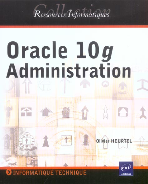 Oracle 10g - Administration