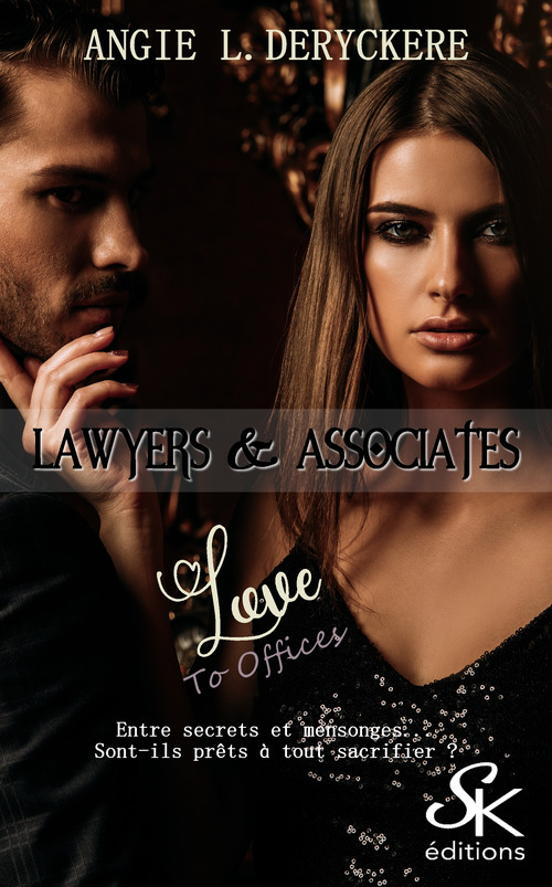 Lawyers & associates 2 - love to offices