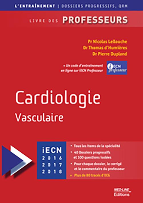 Entraînement cardiologie vasculaire