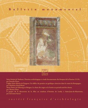 Bulletin monumental n.1772 (edition 2019)