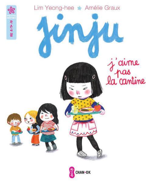 Jinju à la cantine