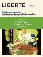 Liberté 303 - Rétroviseur - Josée Yvon  - Julien Lefort-Favreau - Catherine, Mavrikakis, - Catherine Lalonde - Arsenault Mathieu