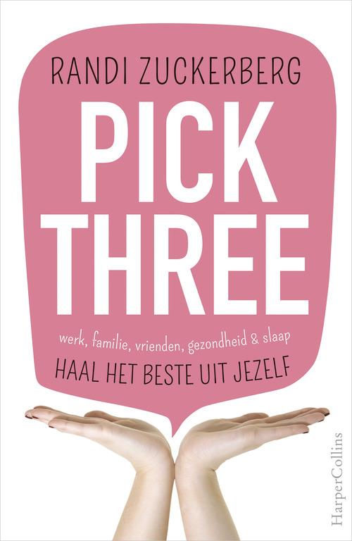 Pick Three