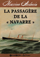 La passagère de la « Navarre »  - Maxime Audouin