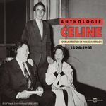 Vente AudioBook : Anthologie Céline (1894-1961)  - Louis-ferdinand Céline
