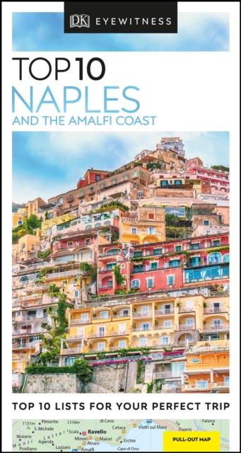 NAPLES AND THE AMALFI COAST - 2ND EDITION