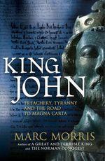 Vente Livre Numérique : King John  - Marc Morris