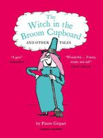Vente EBooks : The WITCH IN THE BROOM CUPBOARD AND OTHER TALES  - Pierre Gripari
