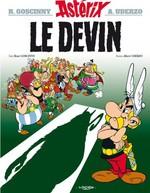 Vente Livre Numérique : Astérix - Le Devin - n°19  - René Goscinny - Albert Uderzo