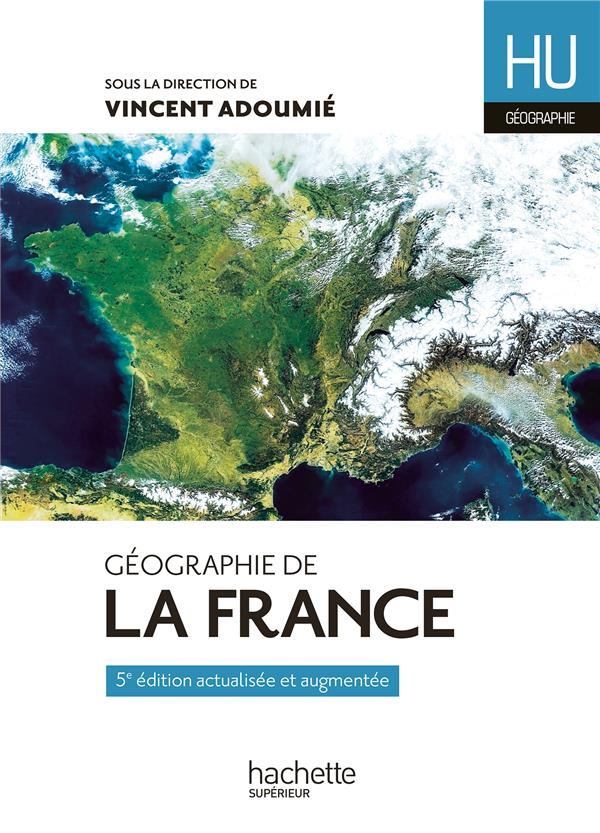 Géographie de la France