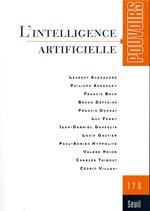 Pouvoirs Numero 170 L'Intelligence Artificielle