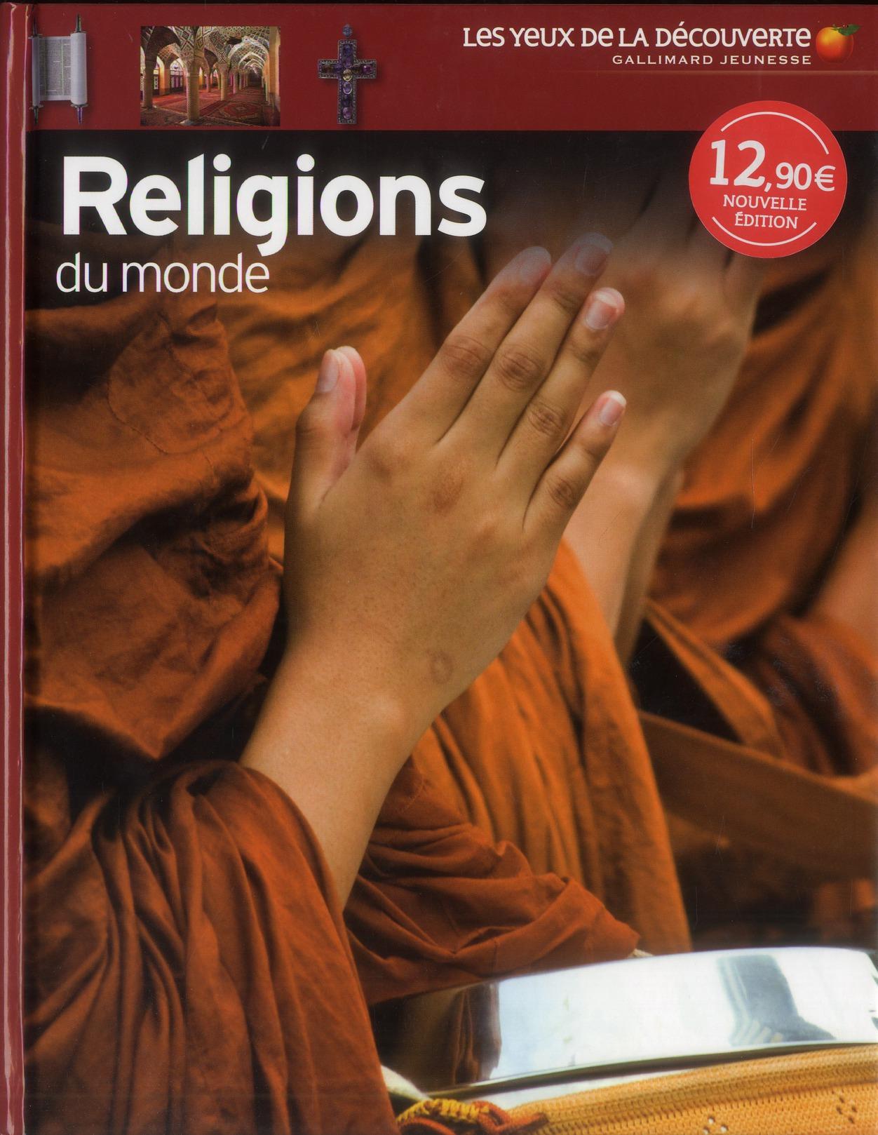 Religions Du Monde