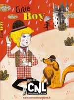 Vente EBooks : Cutie boy  - Yaël Hassan