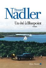 Vente EBooks : Un été à Bluepoint  - Nadler Stuart