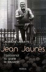 Vente EBooks : Jean Jaures  - Jacqueline LALOUETTE