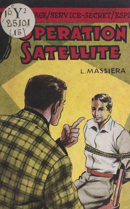 Opération satellite