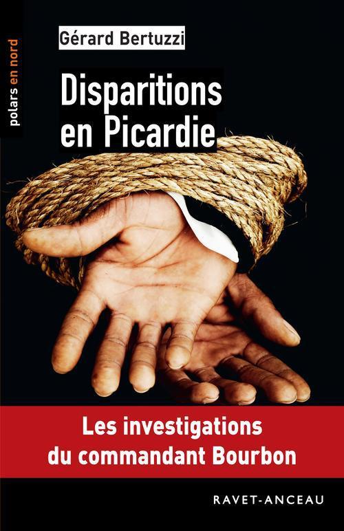 Disparitions en Picardie