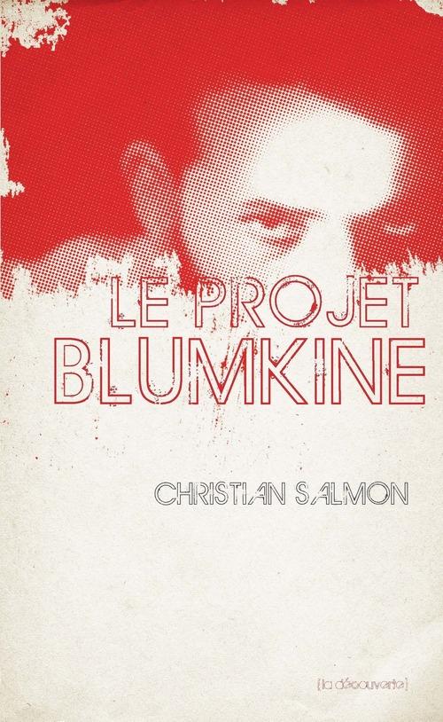 Le projet Blumkine