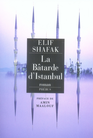 La Batarde D'Istanbul