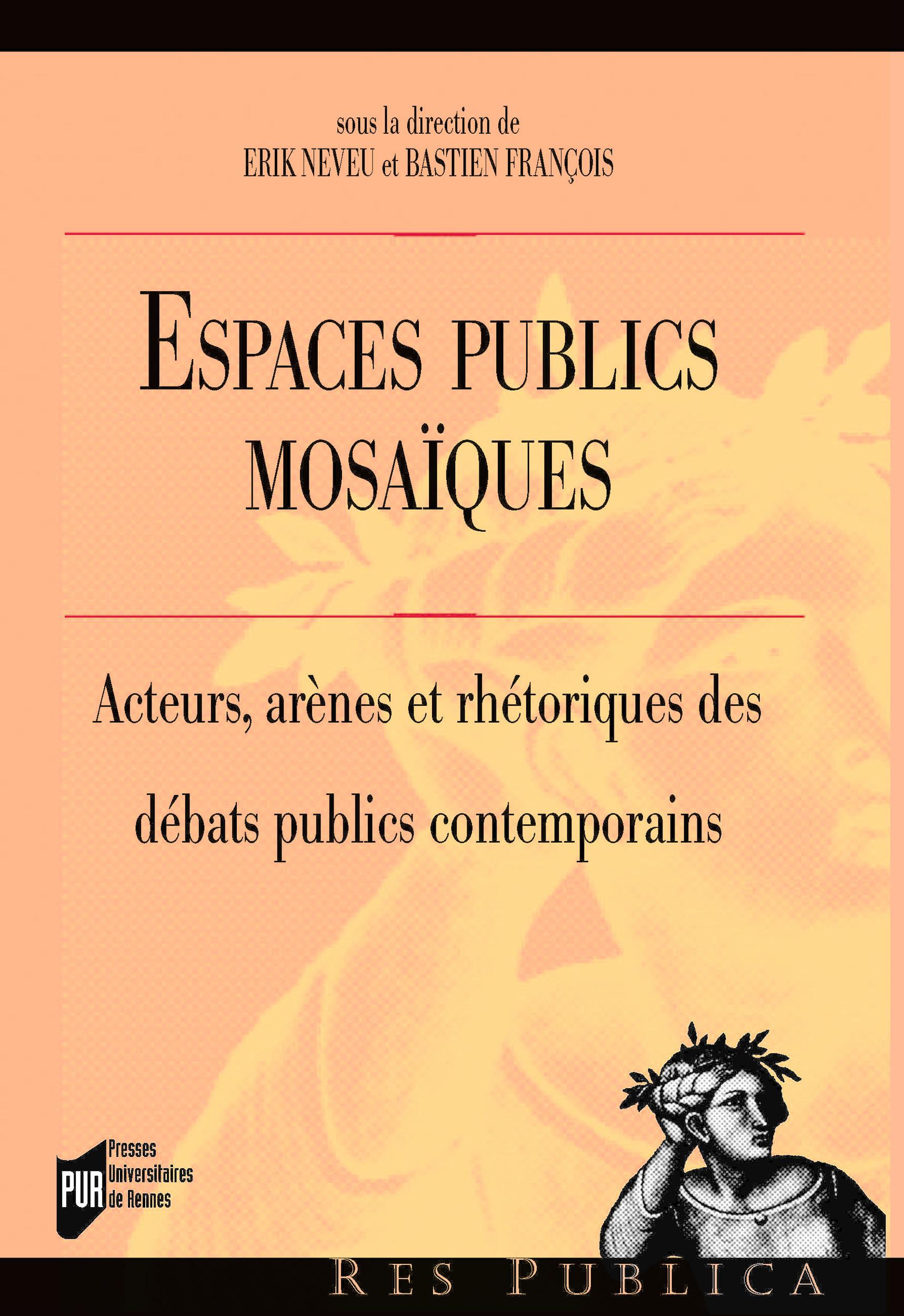 Espaces publics mosaiques