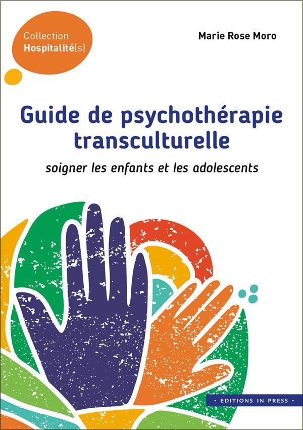 GUIDE DE PSYCHOTHERAPIE TRANSC