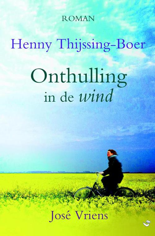 Onthulling in de wind