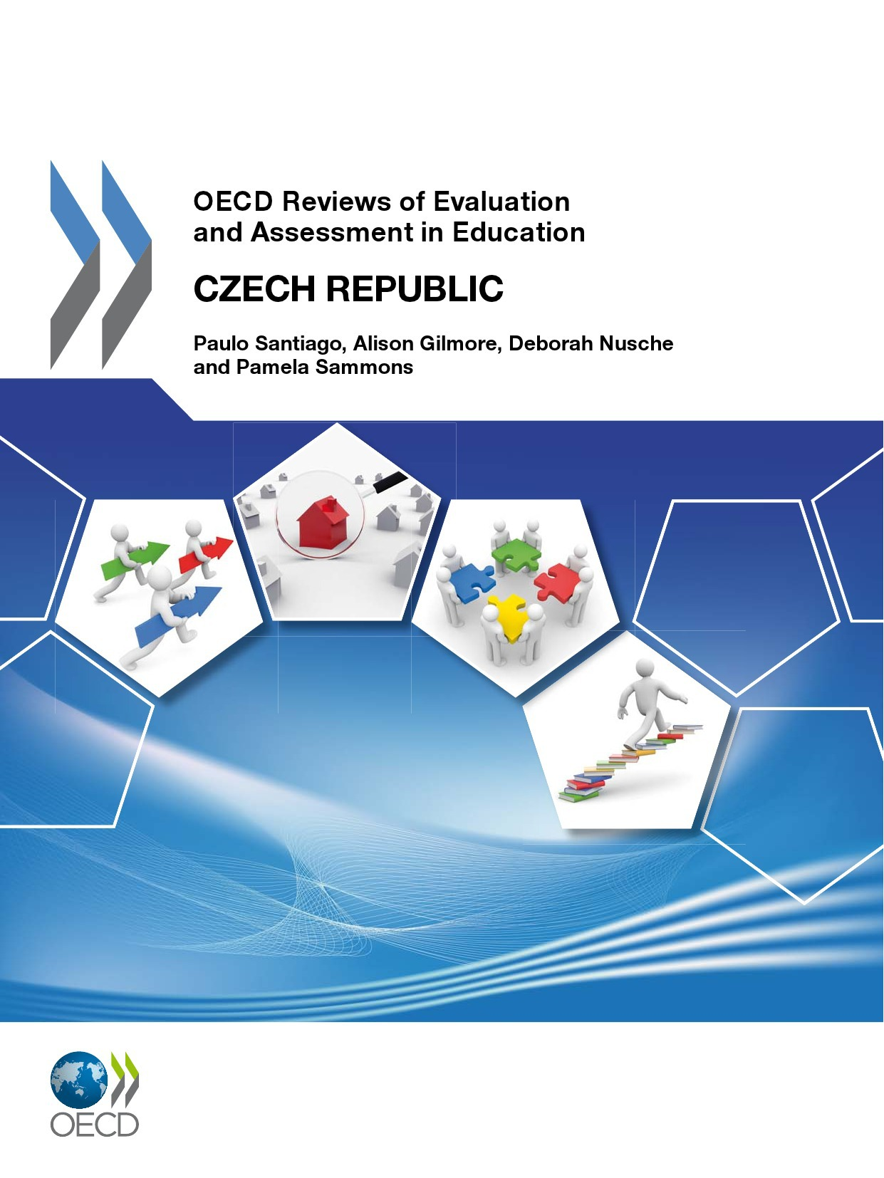 OECD Reviews of Evaluation and Assessment in Education: Czech Republic 2012
